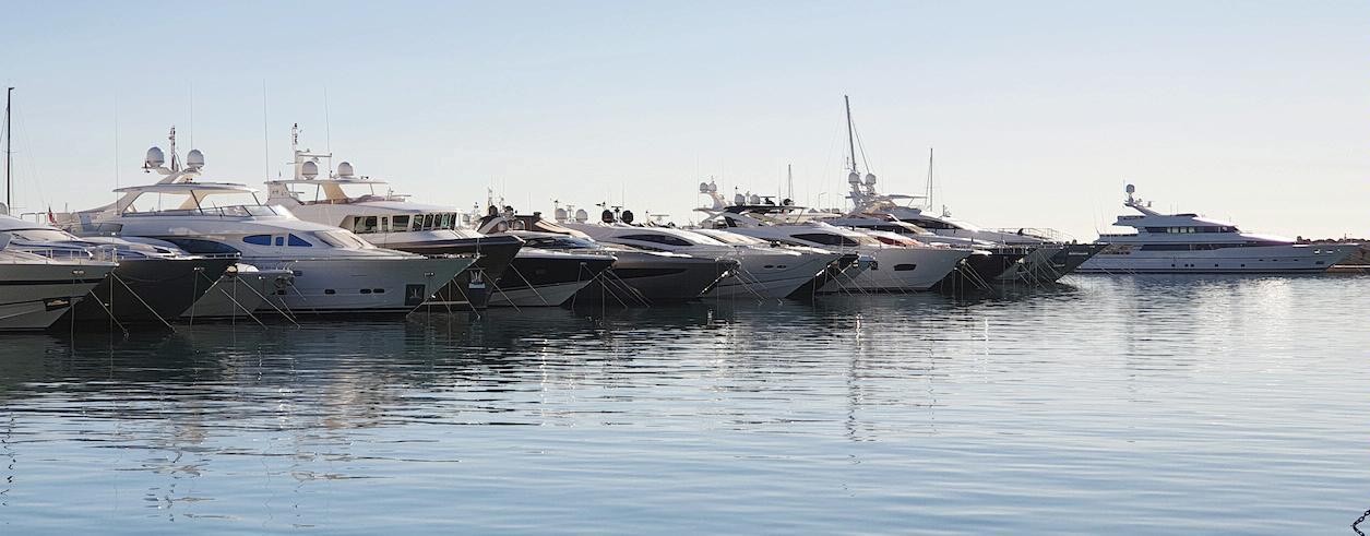 Jornet Yachts Photo 5