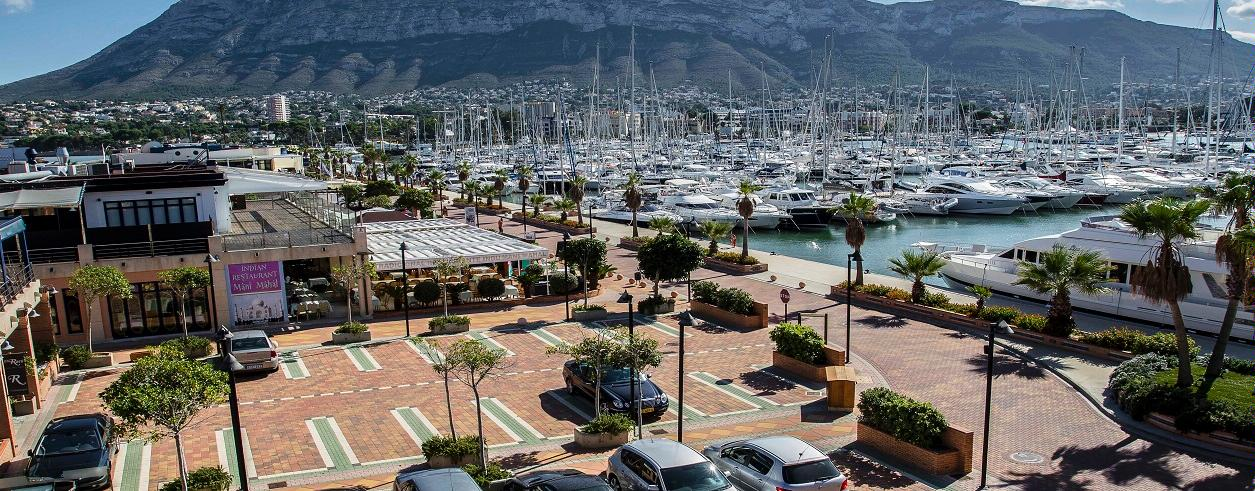 MARINA DE DENIA S.A Photo 3