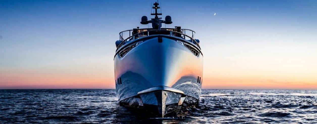 Ocean Fidelity Photo 1