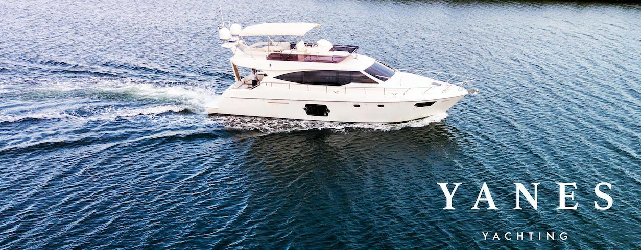 Yanes Yachting Photo 1