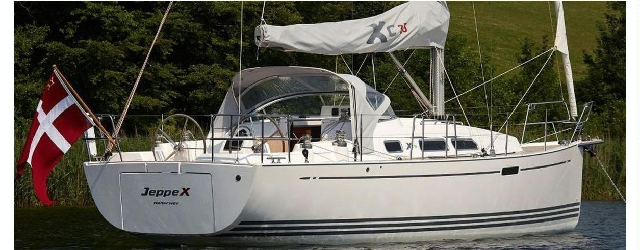Aventure Océane Yachts Broker Photo 2