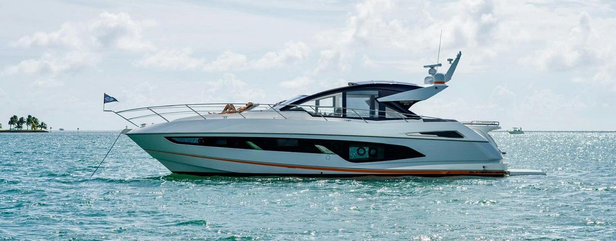 Jover Yachts Photo 2