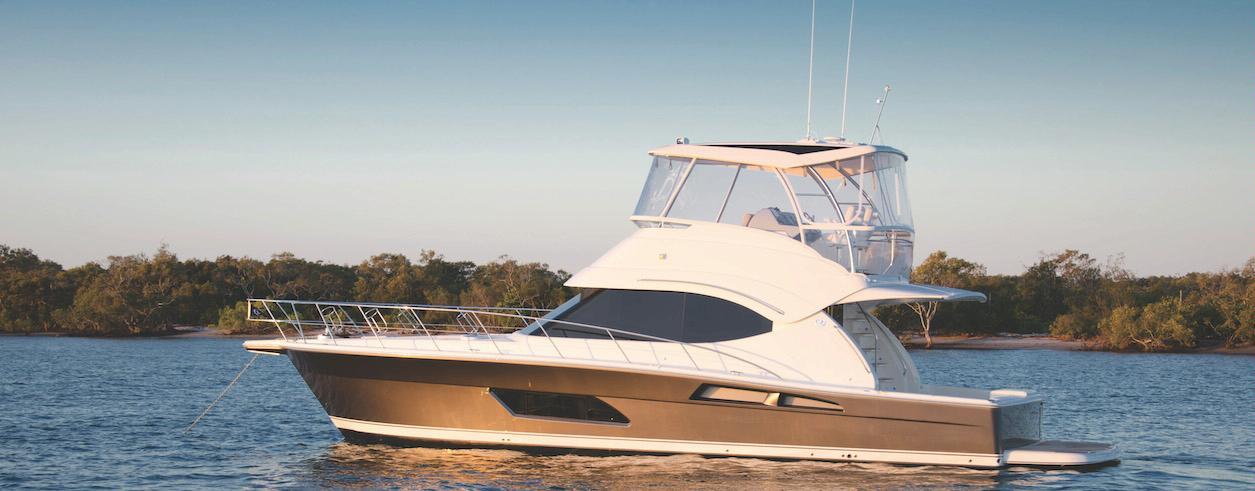Yachting Spain Brokerage Photo 1