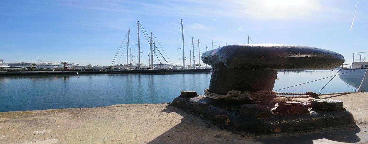 Marine Team - Agentes Grand Soleil, Dufour Yachts y Lagoon Catamarans Photo 1