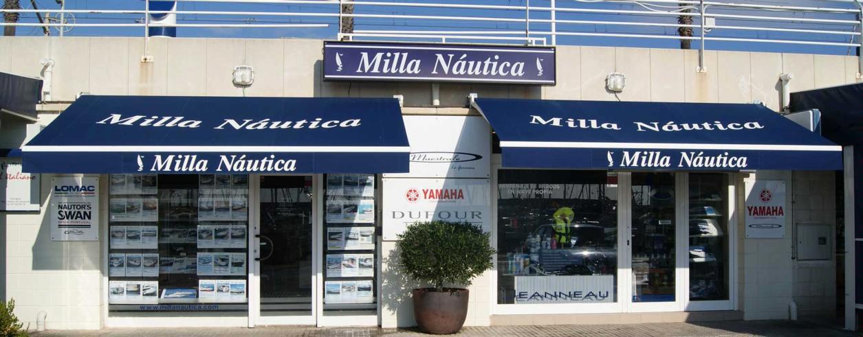 Milla Náutica Photo 1