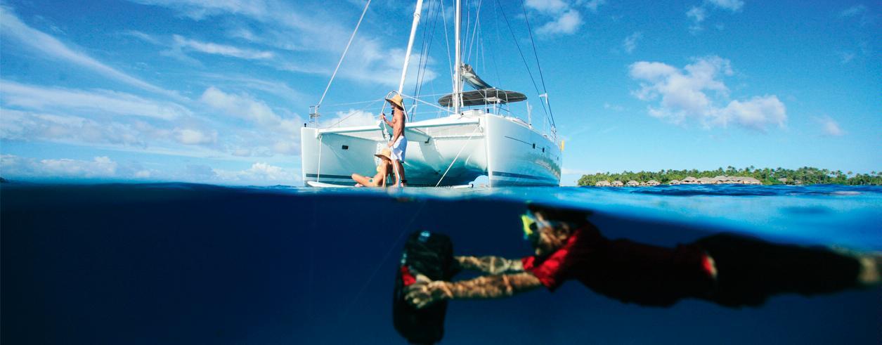OceanDreams Charter & Brokerage Photo 2