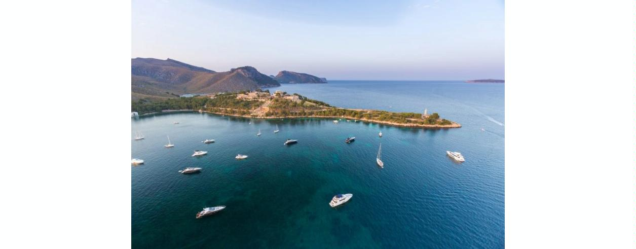 Sunseeker Mallorca - Port Adriano Photo 2