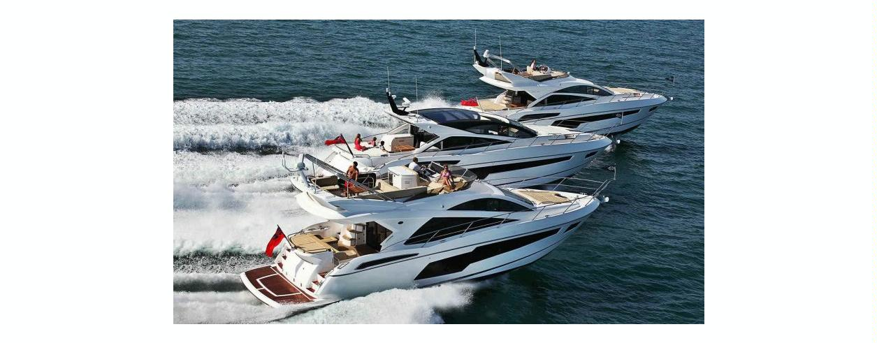 Sunseeker Andalucia Photo 1