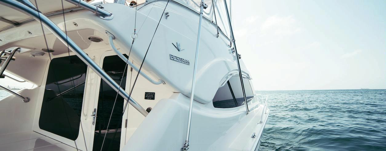 Yanes Yachting Photo 3