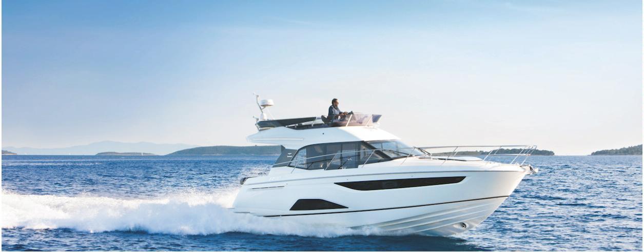 DV Yachts Photo 3