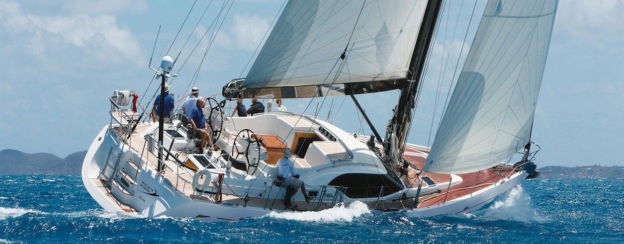 J. Olivares Yacht Broker Photo 1