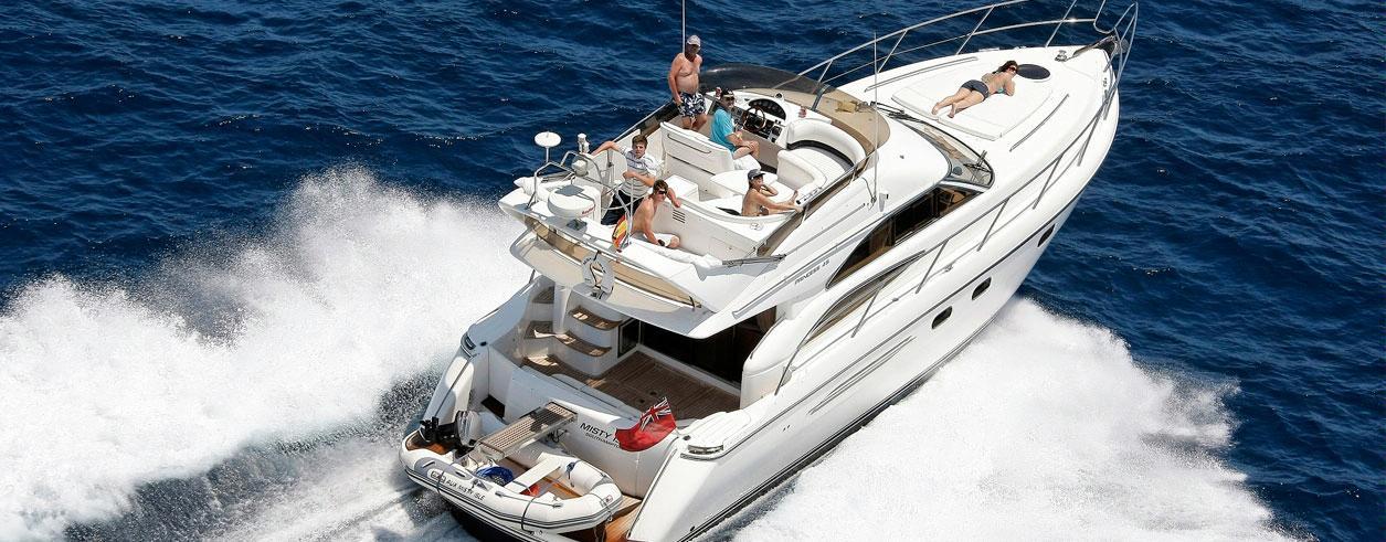 Kavi Yachts Spain S.L. Photo 1
