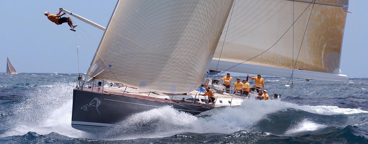 Maritimo Yachts Photo 2