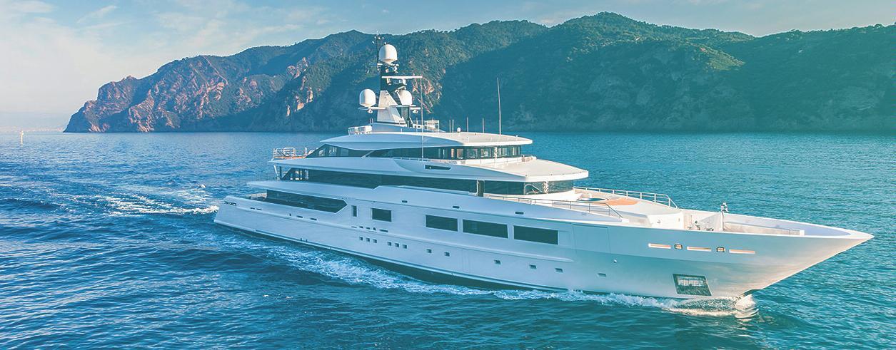 Metropolis Yachting Photo 1