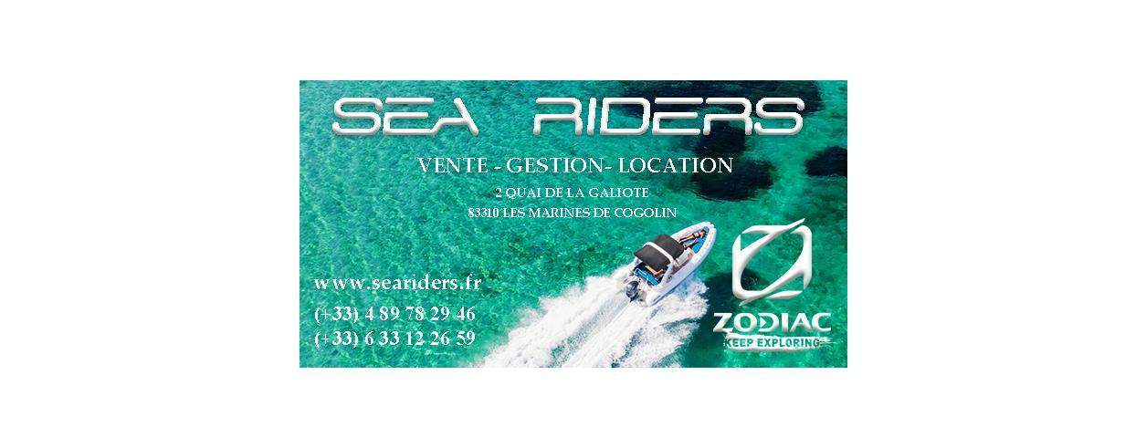 SEA RIDERS Photo 1