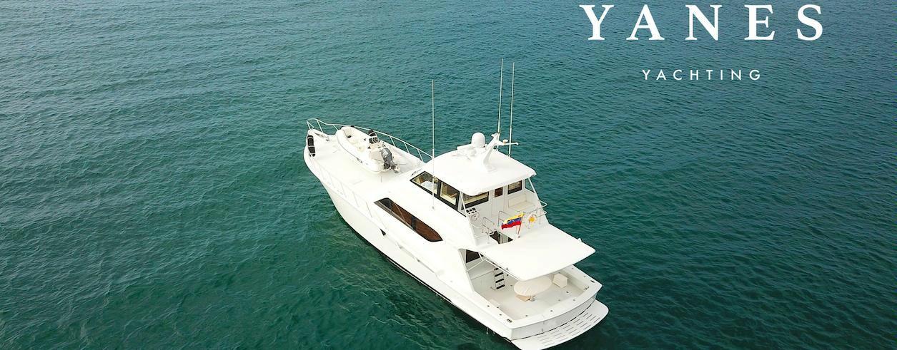 Yanes Yachting Photo 2