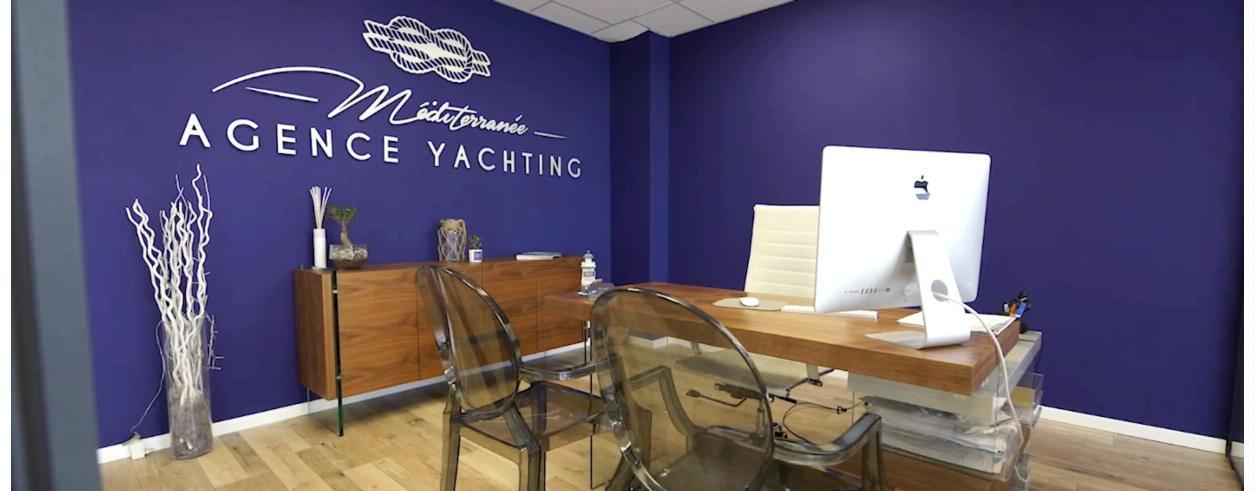 Agence Yachting Méditerranée Photo 1