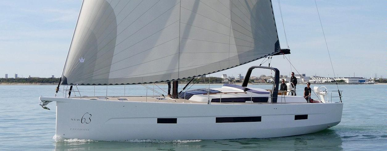 Comercial Cervera Service Distribuidor Oficial Dufour Yachts Photo 3