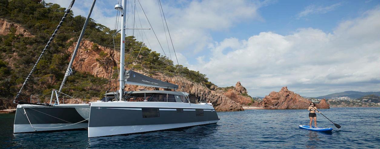 DV Yachts Photo 2