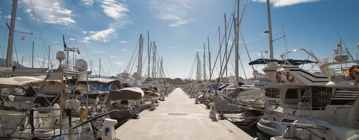 MARINA DE DENIA S.A Photo 1