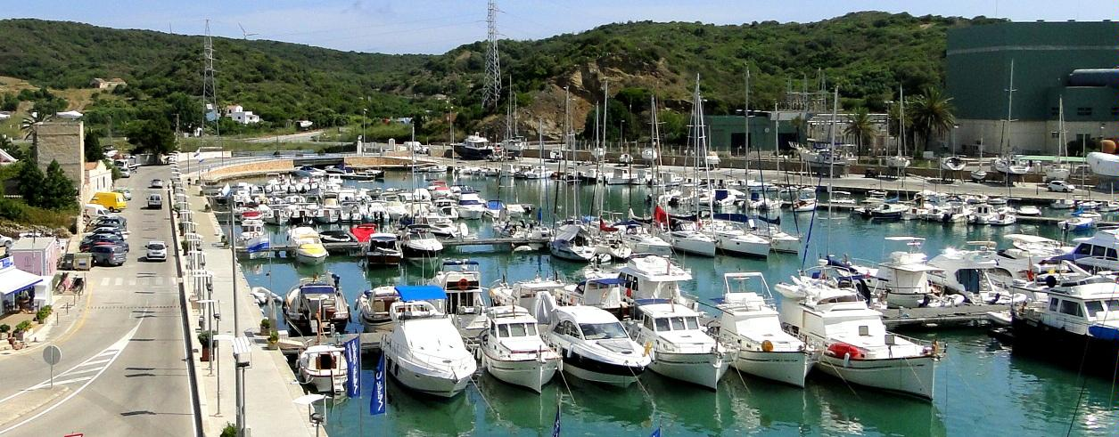 Marina Menorca Photo 2