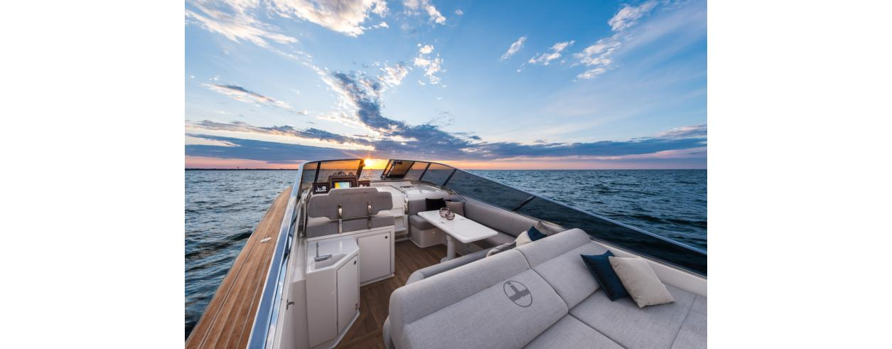 Summer Yachts Photo 1