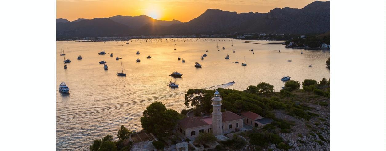 Sunseeker Mallorca - Port Adriano Photo 3