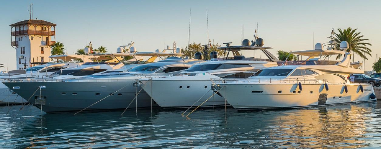 Ventura Yachts Photo 1
