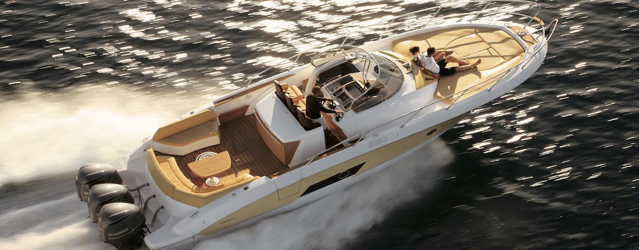 Yachting Spain Brokerage Photo 2