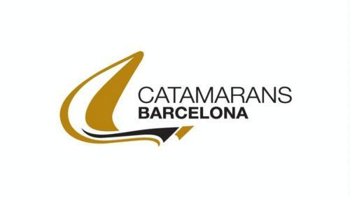 CATAMARANS BARCELONA logo
