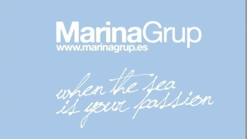 MARINA GRUP logo