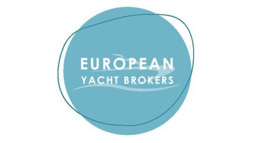 European Yacht Brokers logo