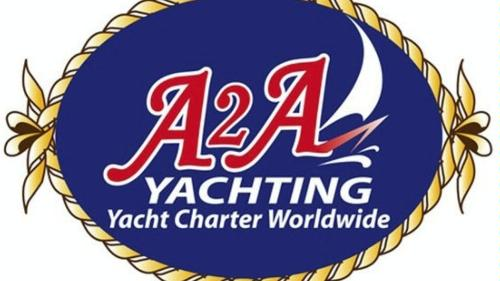 A2A Yachting logo