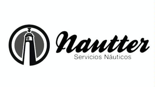 NAUTTER Servicios Náuticos SL logo