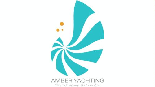 AMBER YACHTING - Yacht Brokerage & Consulting logo