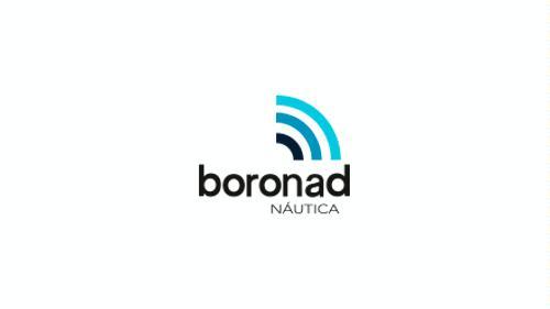 Nautica Boronad logo