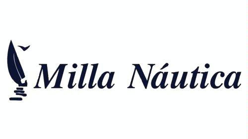 Milla Náutica logo