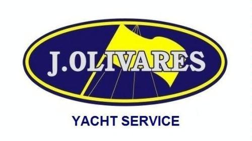 J. Olivares Yacht Broker logo