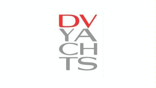 DV Yachts logo