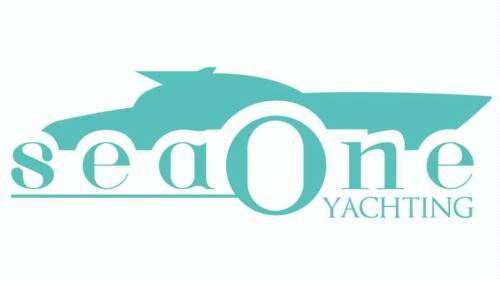 SeaOne Yachting logo