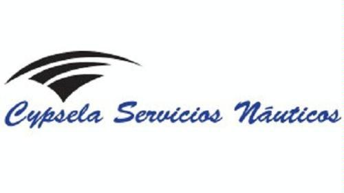 Cypsela Servicios Náuticos S.L. logo
