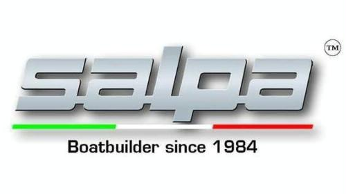 Salpa France logo
