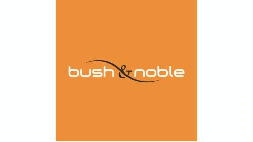 Bush & Noble International Yacht Brokerage logo