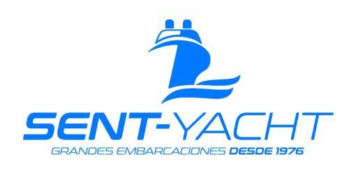 SENT-YACHT logo