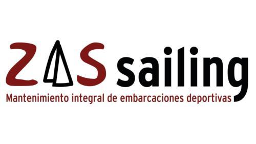 ZAS SAILING, S.L. logo