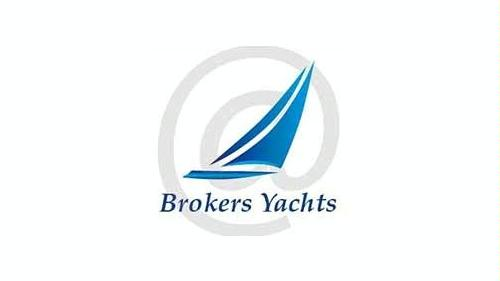 BROKERS YACHTS logo