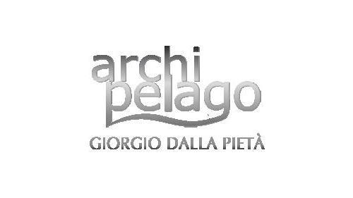 Archipelago - Giorgio Dalla Pietà logo