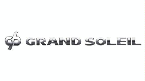 Grand Soleil Méditerranée logo
