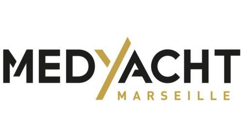 MEDYACHT MARSEILLE logo