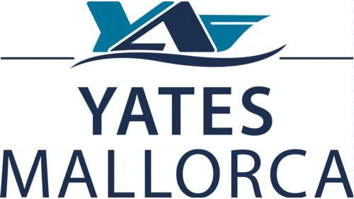 YATES MALLORCA logo